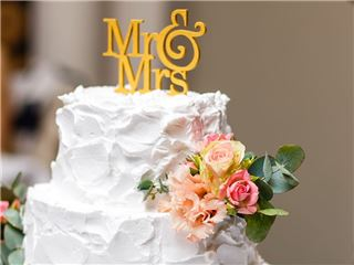 Wedding Cakes and Catering In San Jose Silicon Valley California