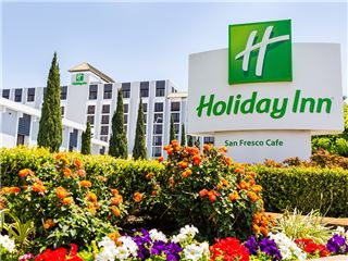 Street View at Holiday Inn San Jose - Silicon Valley, California