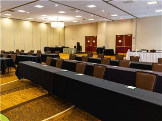 Meeting Room Classroom Setup In San Jose Silicon Valley California