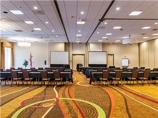 Meeting Room In San Jose Silicon Valley California