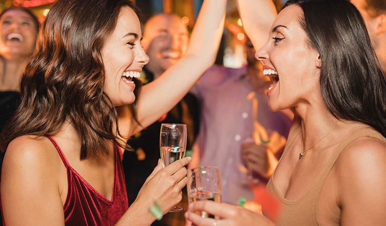 Celebrations Of Life social events at San Jose - Silicon Valley, California
