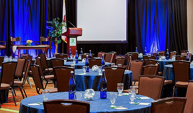 Meeting Services at San Jose - Silicon Valley, California